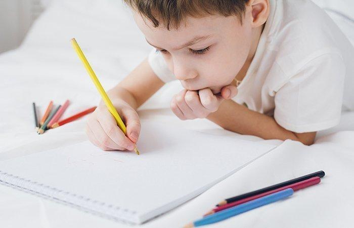 Αποτέλεσμα εικόνας για μελετη και συγκεντρωση παιδιου